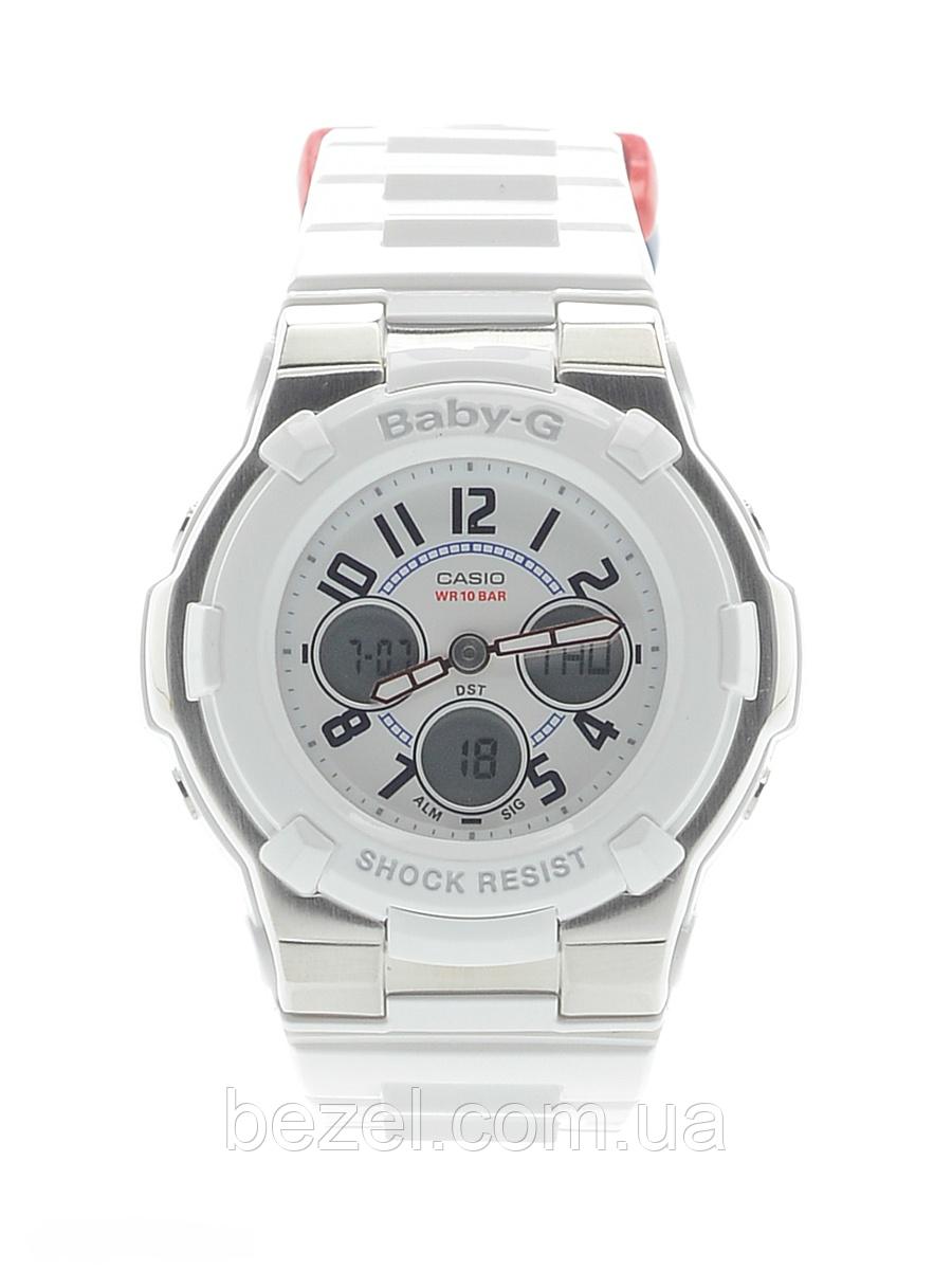 Мужские часы Casio G-Shock BGA-110TR Касио противоударные японские кварцевые
