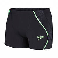 Плавки Speedo Fit Printed Splice Aquashort
