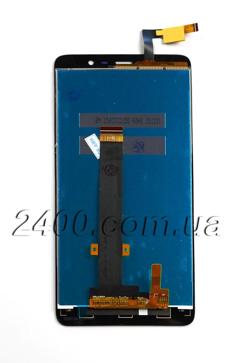 Сенсор +дисплей – модуль Xiaomi Redmi Note 3 черный
