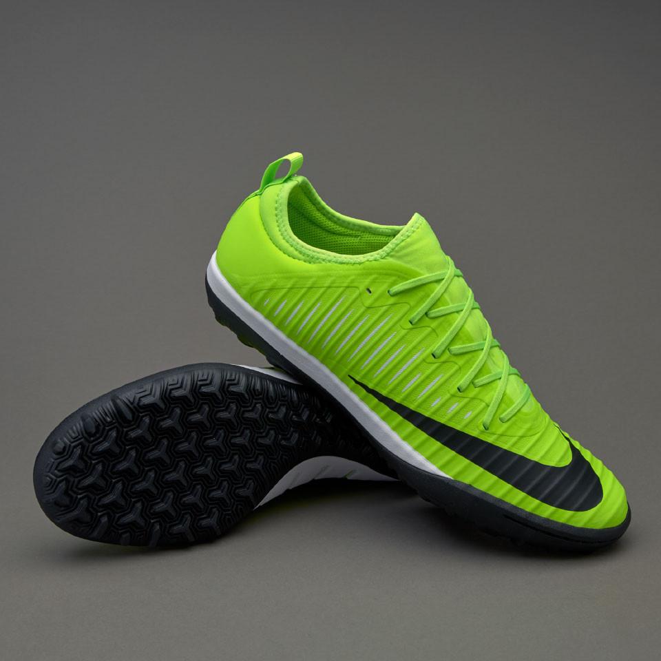 Обувь для футбола (сороконожки)  Nike MercurialX Finale II TF
