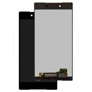 Дисплей (экран) для Sony E6833 Xperia Z5Premium Dual Sim/E6853/E6883 с сенсором (тачскрином) черный, фото 2