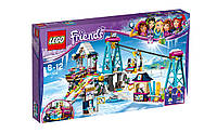 LEGO Friends Горнолыжный курорт: подъемник 41324