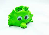Жвачка для рук Хендгам Handgum Ярко Салатовый 50г (запах зеленого яблока) Украина Supergum,Neogum