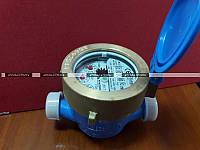 Счётчики  Apator-PoWoGaz Мокроходы WM-1,5(ХВ) (Ду15/165)