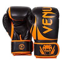 Перчатки боксерские Venum Challenger 2.0 8oz