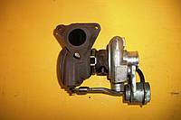 Турбина 6U3Q-6K682-AE 2,2л Ситроен Джампер Citroen Jumper 2.2 HDI c 2006 г. в.