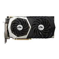Відеокарта MSI GeForce GTX 1070 QUICK SILVER 8G OC, фото 1