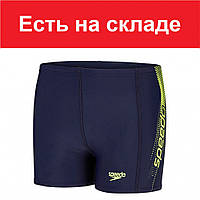 Плавки Speedo Sports Logo Panel Aquashort
