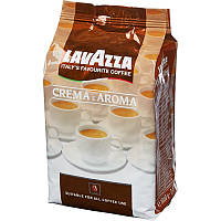 Кофе в зернах Лавацца  LAVAZZA Crema e Aroma 1 кг зерно