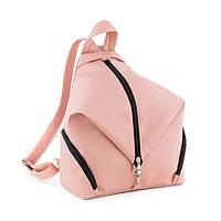 Рюкзак CityPack светло розовый флай