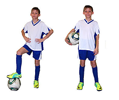 Футбольная одежда б/у