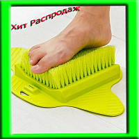 Щётка для ног на присоске Foot Brush!