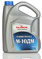 Моторное масло TEMOL TURBO DIESEL (М-10ДМ) 5/10/20/205л., фото 1