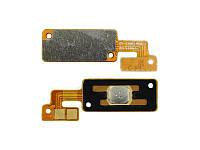 Шлейф для Samsung S7560/S7562/S7580/S7582 с кнопкой включения