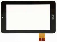 Сенсор (тачскрин) для Asus MeMO Pad ME172V черный