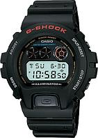 Мужские часы Casio G-Shock DW6900-1V Касио противоударные японские кварцевые