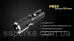 Ліхтар Fenix PD25 Cree XP-L, фото 3