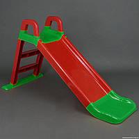 Горка для катания детей 0140/01 140 см.