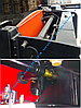Yangli WC 67 K листогиб кромкогиб гидравлический гибочный пресс  янгли вк, фото 2