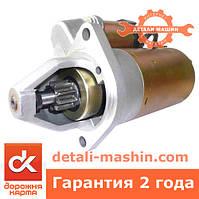 Стартер ВАЗ 2110-2112, 1118 (на постоянных магнитах) (пр-во ДК) 5702.3708000
