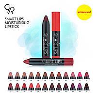 Помада-карандаш для губ GOLDEN ROSE Smart Lips Moisturising