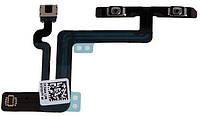 Шлейф для Apple iPhone 6S Plus с кнопками регулировки громкости