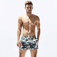 Прикольные мужские шорты Seobean - №2337