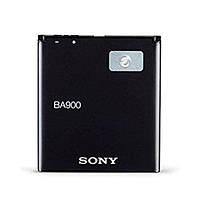 Аккумулятор (Батарея) Sony ST26i/LT29i/C1904/C2104/C2105 BA900 (1700 mAh)