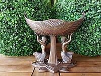 Коллекционная декоративная ваза Veronese Египтянки WU76957A4