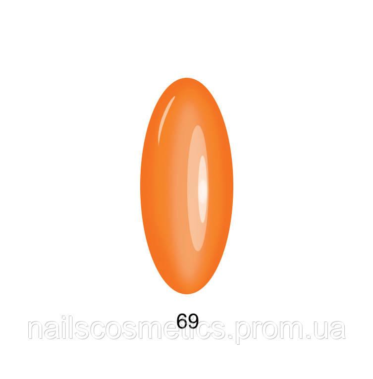 069KEY POINT гель-лак