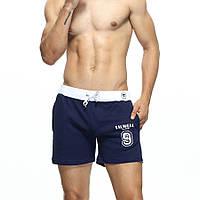 Стильные мужские шорты Tauwell - №2342