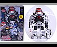 Робот на радиоуправлении «Защитник планеты» 9184, фото 2