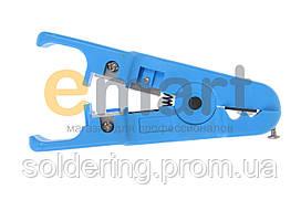 Инструмент Extools HY-Р-501В для зачистки витой пары