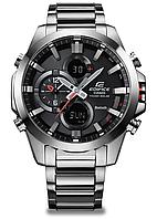 Мужские часы Casio Edifice ERA-500D-1A Касио противоударные японские кварцевые