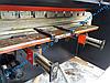 Yangli WC 67 Y гидравлические гибочные пресса листогибы кромкогиб янгли вс, фото 4
