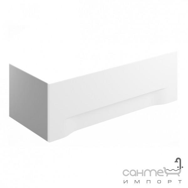 Ванны Polimat Боковая панель для ванны Polimat Ines 90 00097 белая