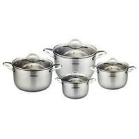 Набор посуды Lessner 8 предметов 55858, 169283 /П1