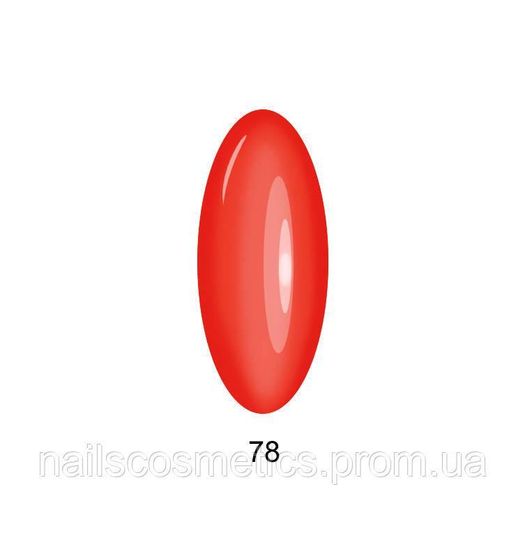 078KEY POINT гель-лак