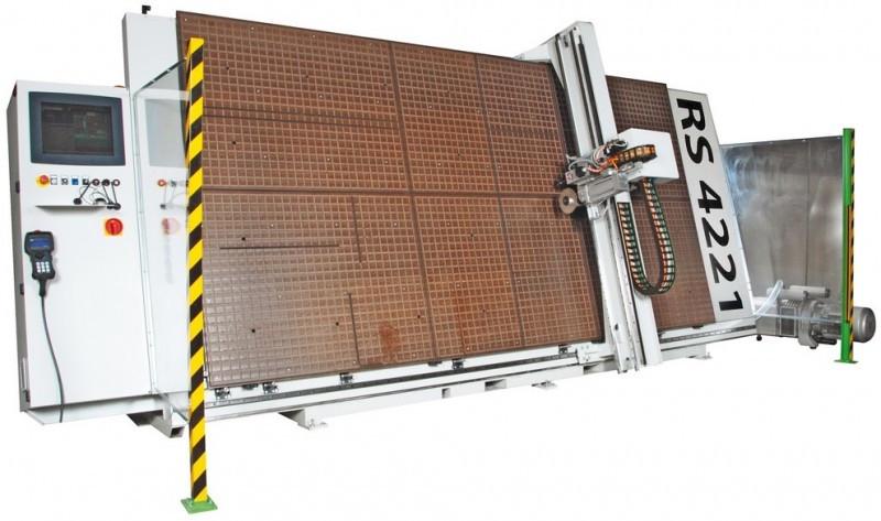 Вертикальный фрезерный центр Casadei Multi Ranger RS 4221 - фото 1