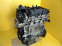 Двигатель Пежо Эксперт Експерт Peugeot Expert 1.6 HDI. 9HU 90 л.с. 66 кВт  c 2007 г.