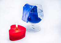 Хендгам Supergum Хамелеон 80гр синий запах фруктовый Украина Супергам,Putty, Nano gum, Neogum