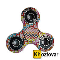 "Спиннер ""Зиг-Заг"" Hand Spinner Fidget Toy | Вертушка с подшипниками | Хендспиннер"