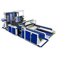 Автоматизированная машина для производства пакетов типа «майка» BAGMASTER600A