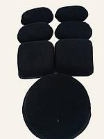 """Подшлемник для каски универсальный (набор подушечек 7 шт), """"Sarkar"""", Великобритания"""