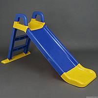 Горка для катания детей 0140/03 140 см.