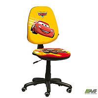 Кресло Поло 50 Дизайн Дисней Тачки Молния и Мэтр
