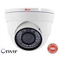 IP камера 1.3 mp  ZIP-13B62B-3602A