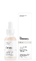 The Ordinary Lactic Acid 5% + HA 2% - сиворотка з молочною кислотою і гіалуронкою