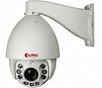 Роботизированная ip камера 2mp  ZIP-2D11-0818X