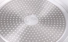 Сковорідка алюмінєва Kitchen Line с антипригарним покриттям Dyflon Hendi 627631 Ø320x(H)45 мм., фото 3